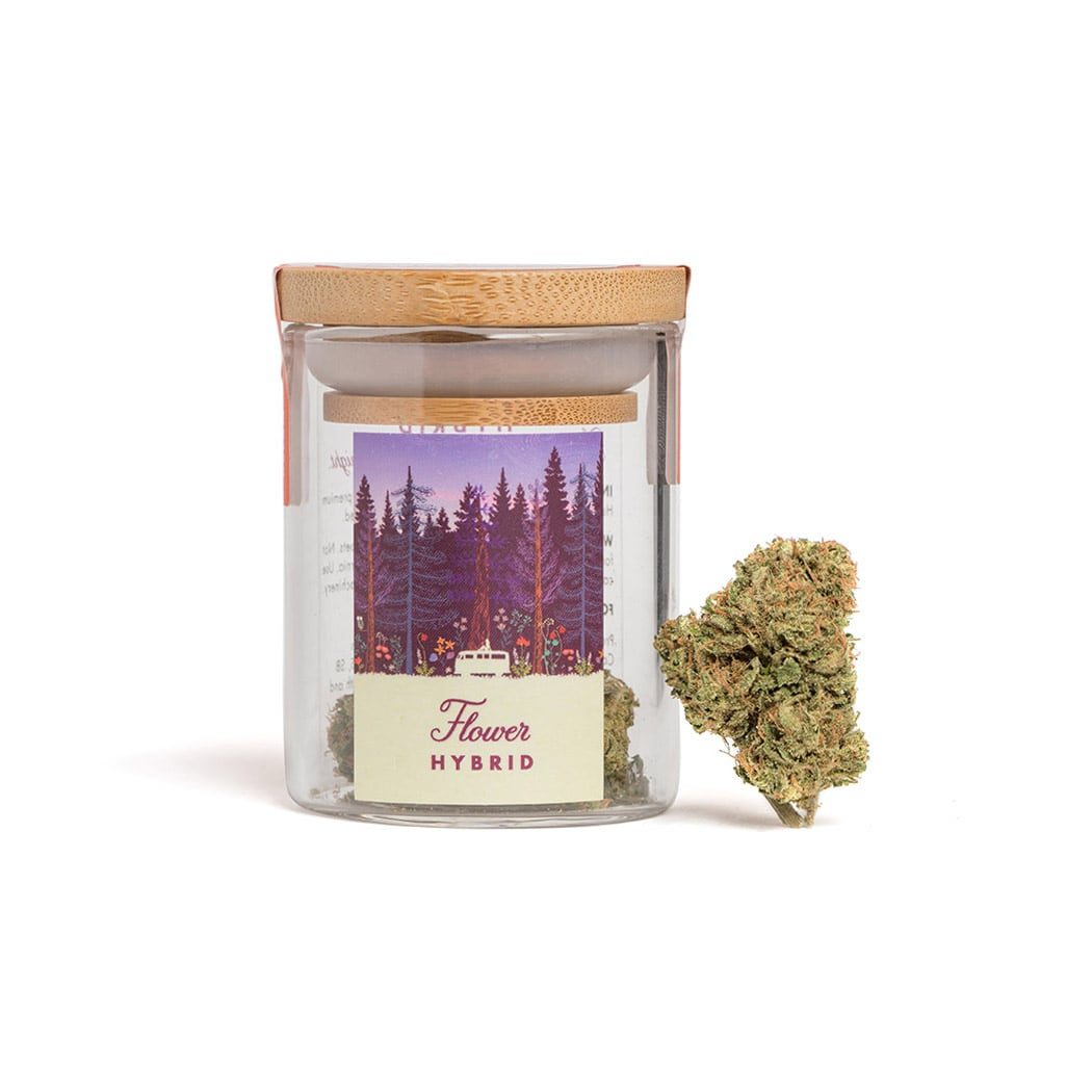 Eaze: Cannabis Delivered